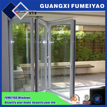 Top Quality Aluminum Door Profile And Germany Hardware Parts To Make ...