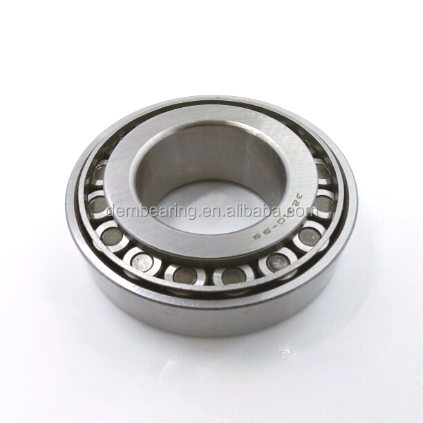 2017 Hot selling Bearing 32310/TAPERED ROLLER BEARING 32310 50X110X42.25mm