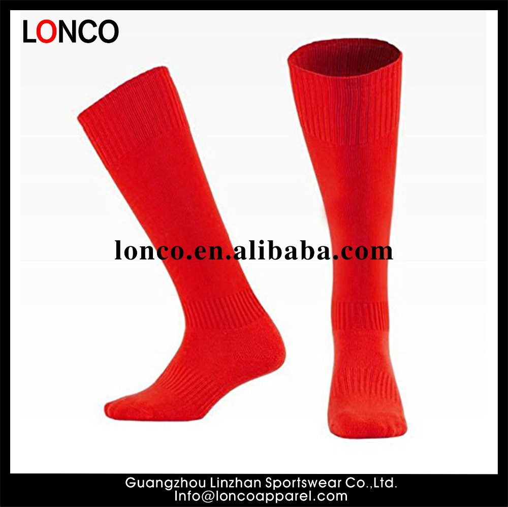 blank warm winter socks for kids,kids football socks wholesale,kid knee high soccer sock