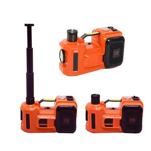 Electric Hydraulic Floor Jack Lift Car Repair Vans Trucks