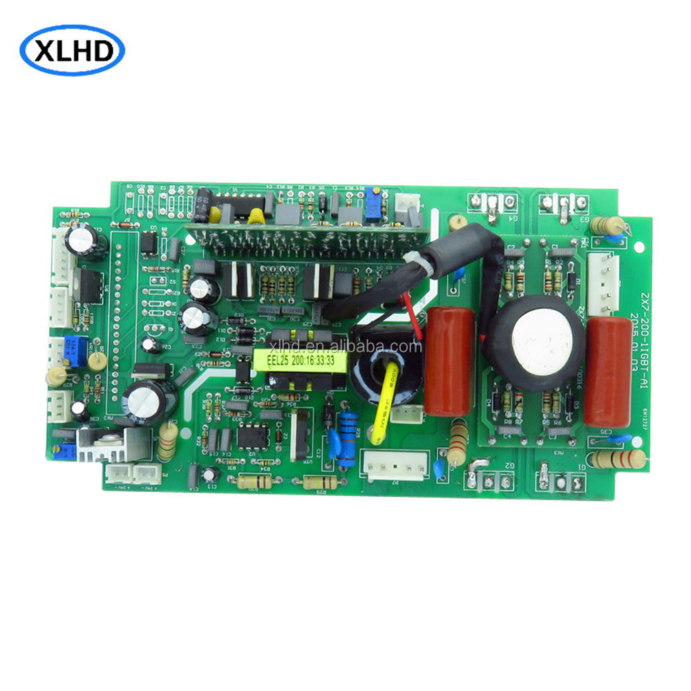 Radio Receiver Pcb Suppliers And Manufacturers Circuit Board In Shenzhen Factory Buy Am Fm At