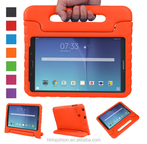 2017 New Arrival EVA Foam Protective Tablet Kids Case For Samsung Galaxy Tab E 8.0 T377