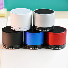 Gadgets 2016 Newest Portable Wireless Mini Speaker, OEM Cute Computer Speaker home theater