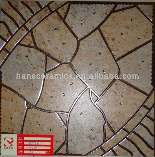 업 부엌 바닥 타일, 세라믹 바닥 타일 12x12, 비- 슬립 욕실 바닥 ...