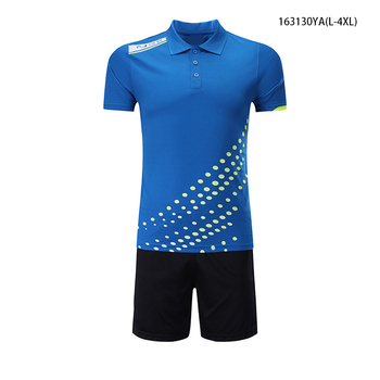 Sublimation Printing Jersey Soccer Training Uniform
