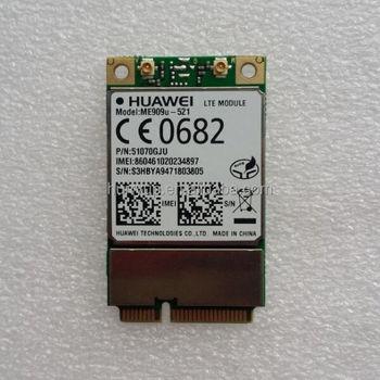Huawei Me909u-521 Mini-pcie Express - 4g/lte Module - Euro/asia ...