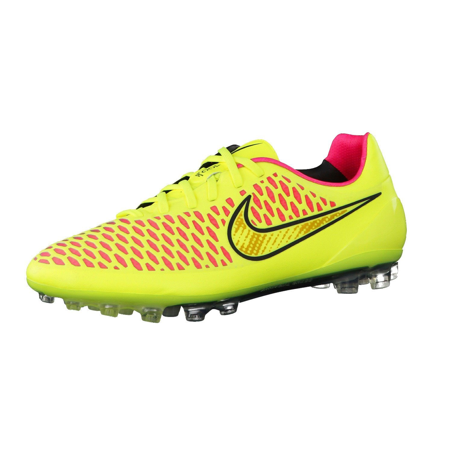 846cdd078cff Get Quotations · Nike Magista Opus AG Men s Soccer Cleats