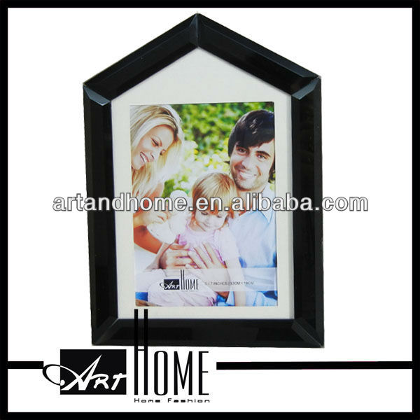 wholesale mini magnetic vintage love digital photo frame