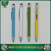 Good-Feeling Mini Pen With Stylus For Smart Phone