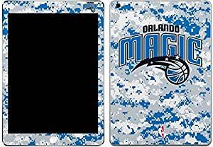 NBA Orlando Magic iPad Air Skin - Orlando Magic Digi Camo Vinyl Decal Skin For Your iPad Air