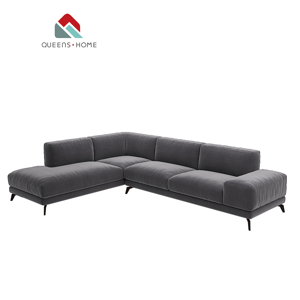 Inflatable L Type Sofa Furniture Sets