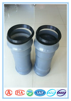 upvc pipe manufacturers plastic tube