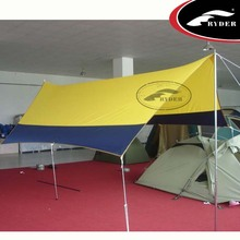 Light Weight Camping Motorcycle Shelter