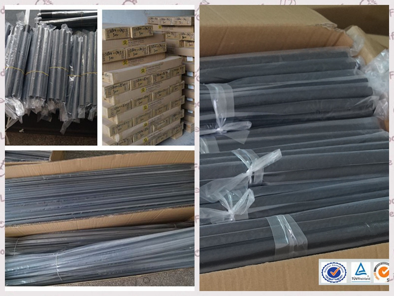 Manufacturer of various shapes of high strength pultrusion carbon fiber strips