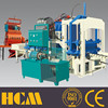Linyi Haicheng QT4-20 Automatic aac brick making plant
