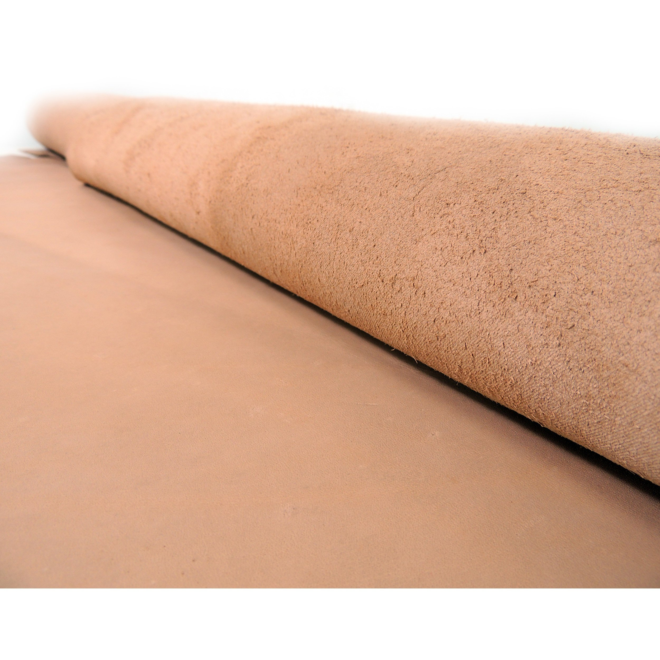 Whole Suede Skin 7 to 10 SF REED Leather HIDES Suede - Brown Various Colors