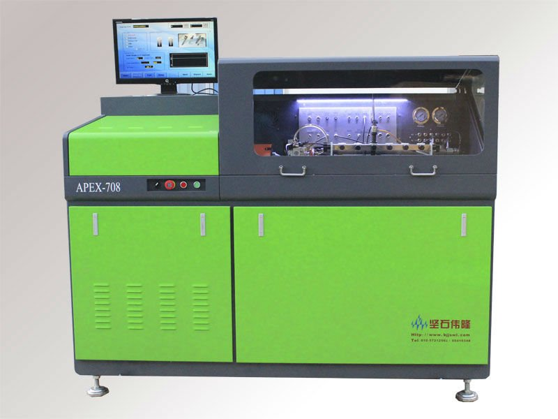 high quality common rail tester,common rail diesel injector test bench manufacture