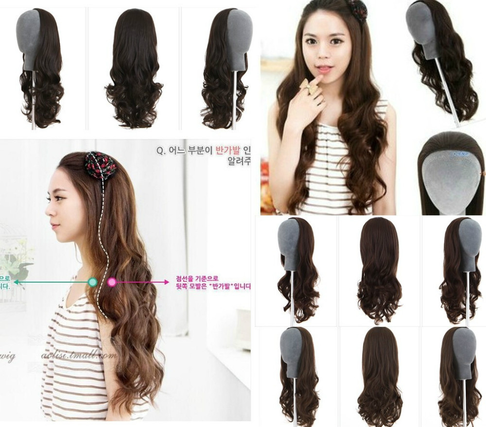 Cheap Half And Half Hair Color Find Half And Half Hair Color Deals