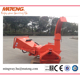 Tractor PTO wood chipper shredder BRAWN models