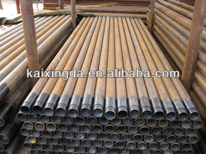 drill rod bit& geological drilling rod