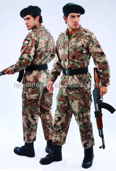 Trajes de combate acu jordan digital desierto camo del ejército uniforme militar