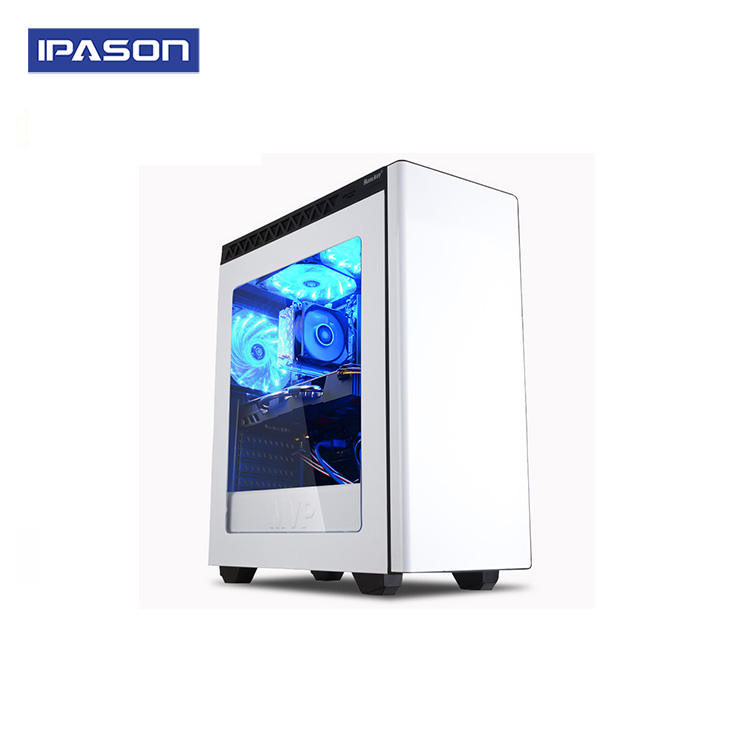 Ipason Cheap Price Pc Gamer I7 8700k 3 7ghz 6 Core I7 8gb Ram Gaming Pc -  Buy Pc Monitor Gaming,Gaming-pc,All In One Gaming Pc Product on Alibaba com