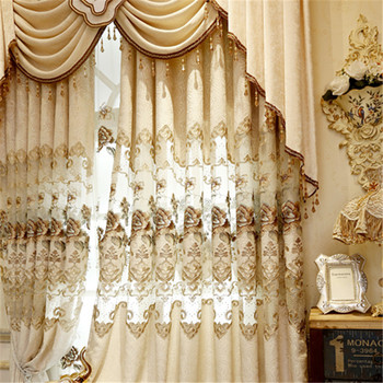 Home Decor Vertical Blinds Material Imported Curtains
