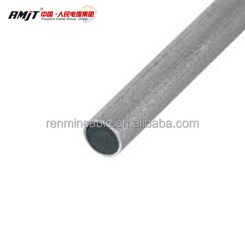 10 Awg 12Awg Aluminum Clad Steel Single Wire Acs