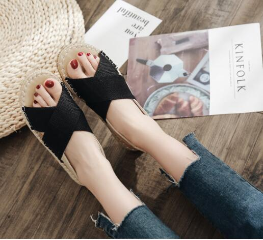 For Sale Women Summer PVC Nice Sandals