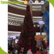 Wholesale big christmas tree China Mall decoration large xmas christmas tree With Ornament