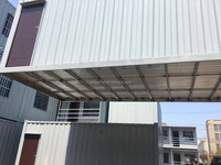 Low Cost economical prefabricated home building from Chinese suppliers