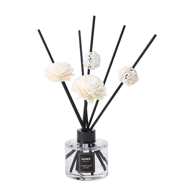 2018 Home Fragrance Room Air Freshener Reed diffuser