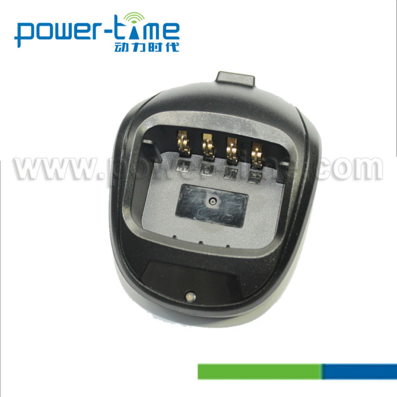 two-way radio rapid charger CH10A03 for Hytera TC610.