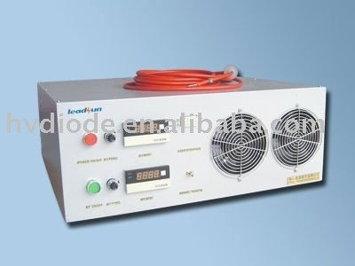 medical X-ray high voltage power supply