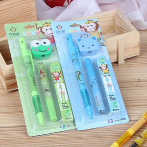 Automatic Mechanical Pencil Set