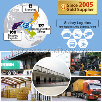 Cheapest China Freight Consolidation Services To Worldwide