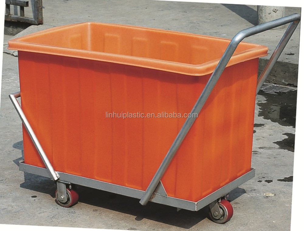 Durable Plastic Fish Tubs For Seafood Buy Plastic Fish