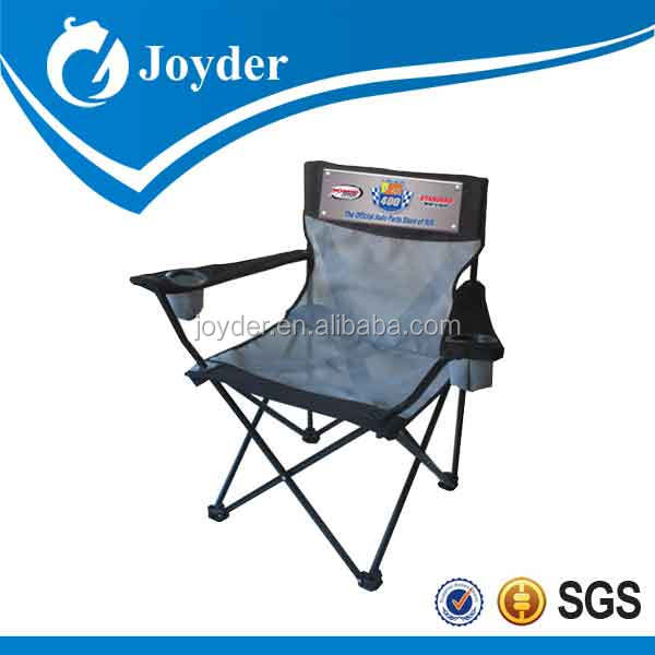 Promotional JD-2009 backpack with folding chair with carry bag
