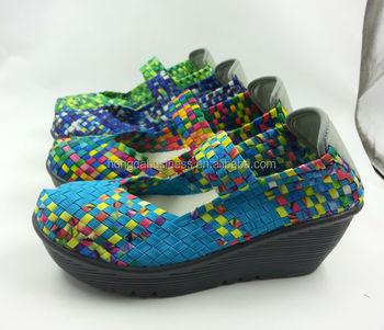 Chaussures à élastique femme CEzaHUovS