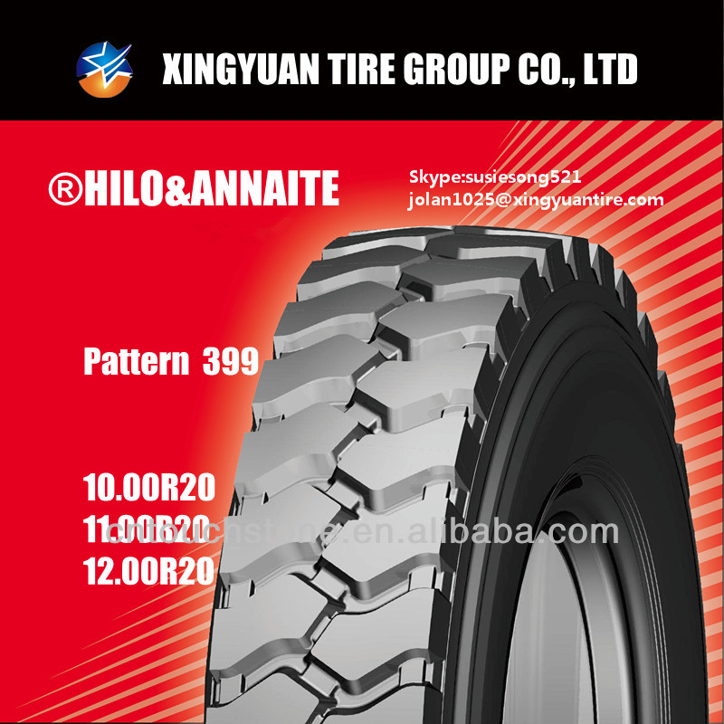 TIRE COMPANIES IN CHINA TIRE10.00R20 11.00R20 12.00R20