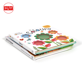 China supplier Hot sale Custom Full color Christmas Student Overseas Book