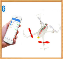 bluetooth 4.0 smart toy software solution