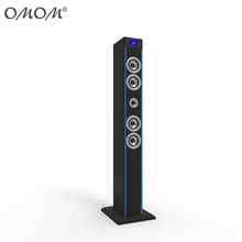 Menara OHM-1608 multimedia <span class=keywords><strong>speaker</strong></span> dengan subwoofer terintegrasi