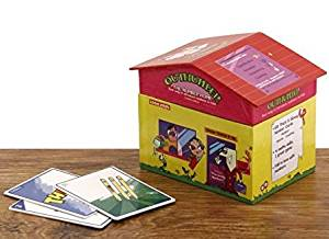"""OUTNUMBER """"Must-Have"""" Every Child's First Numbers Math Game to learn number recognition and sequencing"""