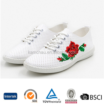 Low Price New Design Cheap Custom Brand Womens Lightweight Embroidery  Autumn Sports Shoes On Sale - Buy Embroidery Sports Shoes 4cd8e5e3eb