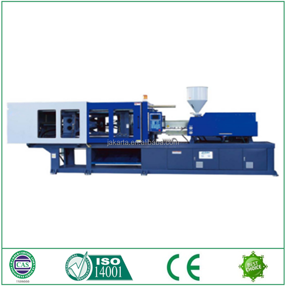 PP,PVC PPR materials of injection machine,plastic injection molding machine with high quality for sale