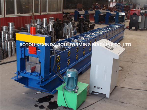gutter forming machine for sale