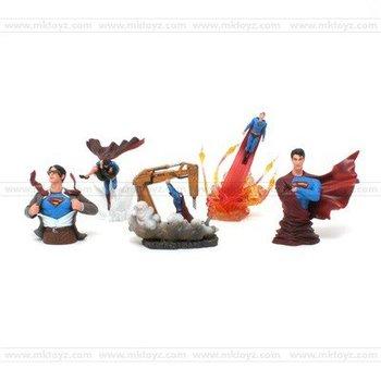 Superman Returns : Collector Diorama / Action Figure / Model Toys ...