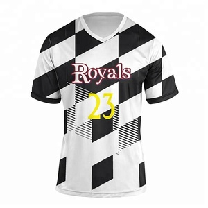 Top quality germany football jersey design your own cheap soccer uniform