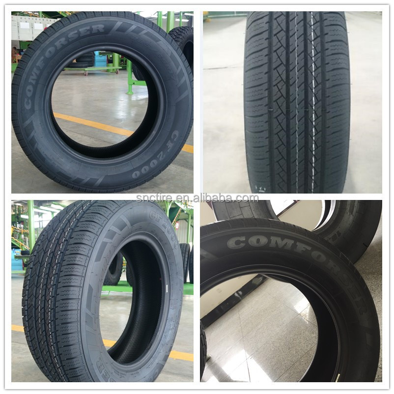 China car tires factory wholesale 215 75 R15 tyre